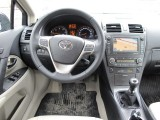 Avensis 2.2 D CAT 177 CP  2