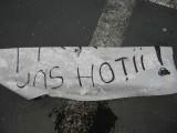 protest taxa auto 1