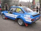 rally show  8- start