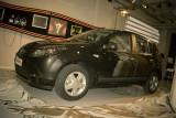Lansarea noului Dacia Sandero Orange