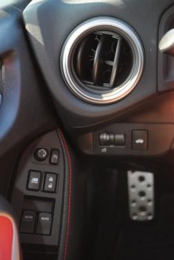 Toyota GT 86, Numar usi