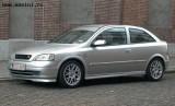 Opel Astra 3 usi, Numar usi