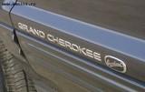 Jeep Grand Cherokee, Numar usi