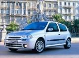 Renault Clio Bicorp, Numar usi