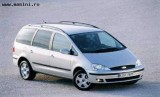 Ford Galaxy, Numar usi
