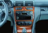 Mercedes-Benz C-Class Limousine, Numar usi