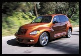 Chrysler PT Cruiser, Numar usi