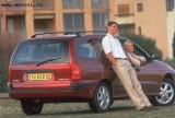 Renault Megane Break, Numar usi