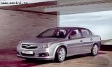 Opel Vectra, Numar usi