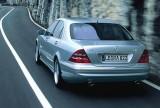 Mercedes-Benz S-Classe Berlines, Numar usi