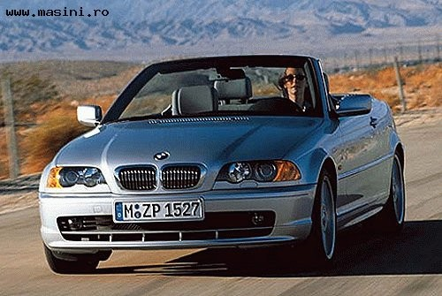 BMW Seria 3 Cabrio, Numar usi
