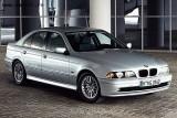 BMW Seria 5 4 usi, Numar usi