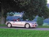 BMW Z3 2 usi, Numar usi