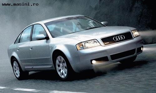 Audi A6 4.2 quattro, Numar usi