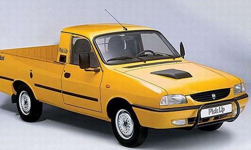 Dacia 1304, Numar usi