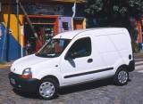 Renault Kangoo, Numar usi