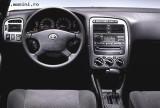 Toyota Avensis, Numar usi