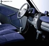 Smart Cabrio, Numar usi