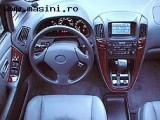 Lexus RX 300, Numar usi