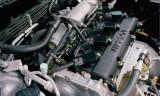 Nissan X-Trail, Numar usi