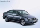 Volkswagen Bora, Numar usi