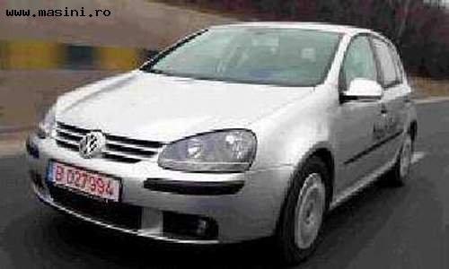 Volkswagen Golf V, Numar usi