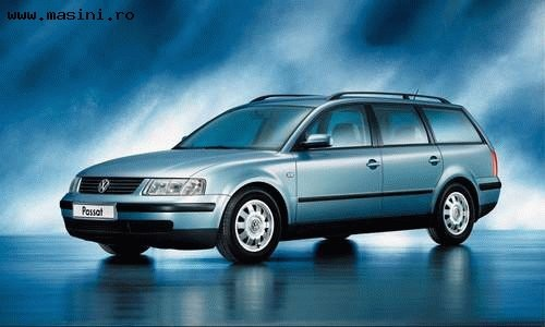 Volkswagen Passat Variant, Numar usi
