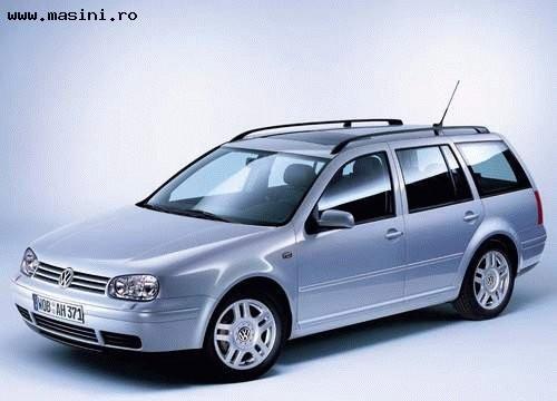 Volkswagen Golf Variant, Numar usi