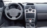 Renault Megane II, Numar usi
