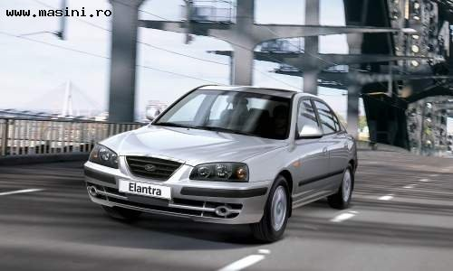 Hyundai Elantra, Numar usi