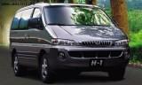 Hyundai H1, Numar usi