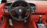 Honda S 2000 Roadster, Numar usi