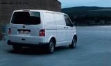 Volkswagen Transporter Furgon 2004, Numar usi