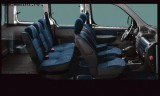 Citroen Berlingo Combi, Numar usi