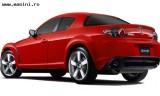 Mazda RX -8, Numar usi