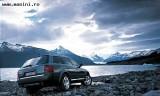 Audi Allroad quattro, Numar usi