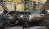 Mitsubishi New Lancer, Numar usi