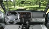 Mitsubishi Pajero Sport, Numar usi