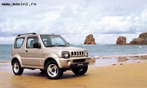 Suzuki Jimny MetalTop, Numar usi