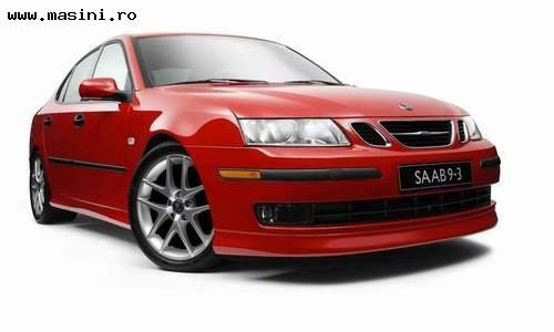 Saab 9-3 4D, Numar usi