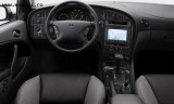 Saab 9-5 4D, Numar usi
