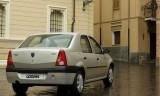 Dacia Logan, Numar usi