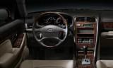 Hyundai New XG, Numar usi