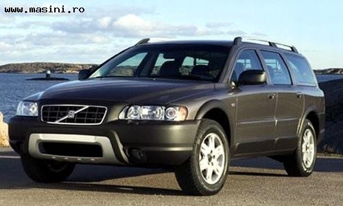 Volvo XC70 model2005, Numar usi