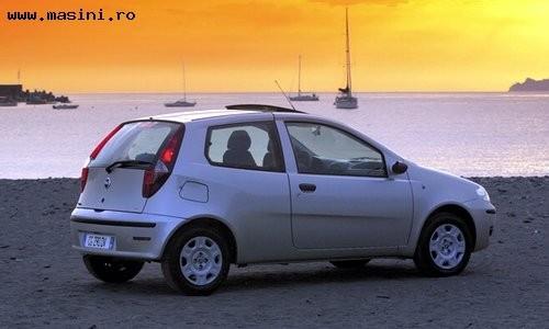 Fiat  Punto, Numar usi
