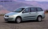 Fiat Stilo MW FLL, Numar usi