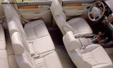 Lexus GX 470 (model american), Numar usi