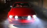Ford Mustang GT V8, Numar usi