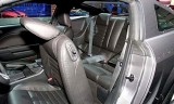 Ford Mustang V6, Numar usi