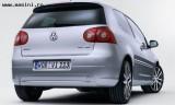 Volkswagen Noul Golf, Numar usi